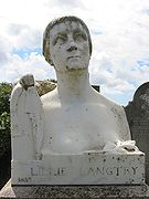Lillie Langtry grave.jpg
