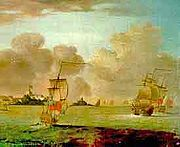 Monamy-man-of-war-and-merchantman 1700.jpg