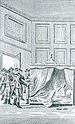 Battle of Jersey - Moyse Corbet surprised in bed.jpg